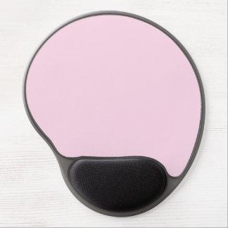"""Light Pink"" Gel Mouse Pad"