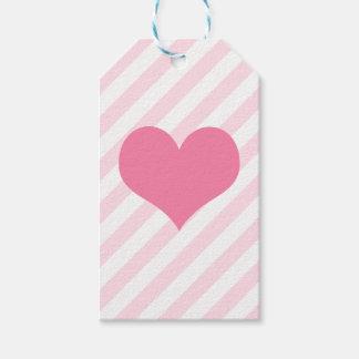 Light pink heart