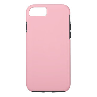 Light Pink iPhone 8/7 Case