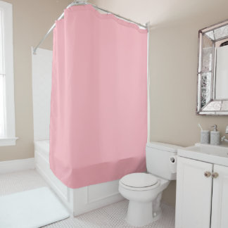 pale pink shower curtain. Light Pink Shower Curtain Pale Curtains  Zazzle co uk