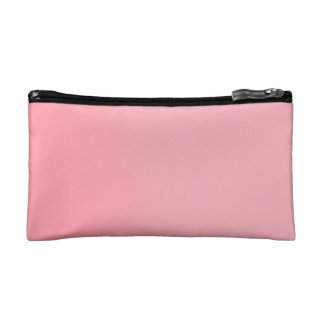 Light Pink Small Cosmetic  Bag Cosmetic Bags