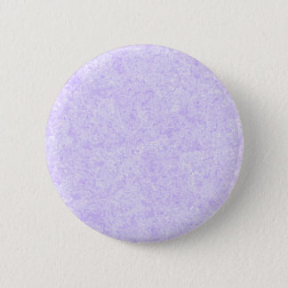 Light Purple Background Pattern. 6 Cm Round Badge