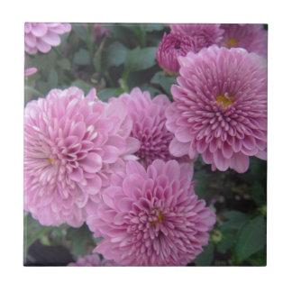 light purple flower Lavender floral Tiles