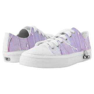 Light Purple Marble Break Shoe