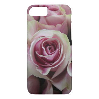 Light Purple Rose iPhone 8 Case