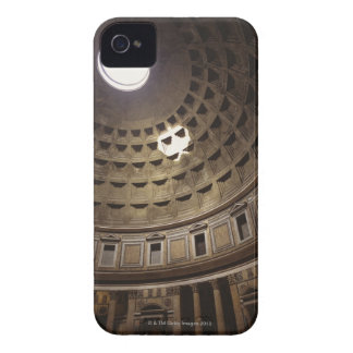 Light shining through oculus in The Pantheon in iPhone 4 Case-Mate Cases