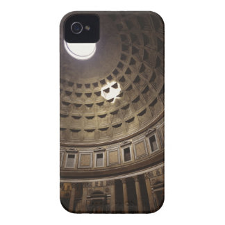 Light shining through oculus in The Pantheon in iPhone 4 Case-Mate Case