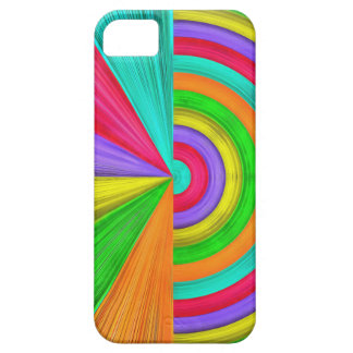Light Speed iPhone 5 Cover
