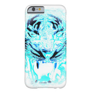 Light tiger barely there iPhone 6 case