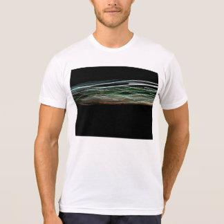 Light traces tshirts