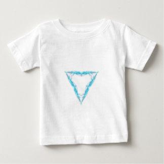 Light triangle baby T-Shirt