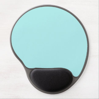 Light Turquoise Gel Mouse Mat