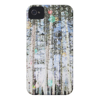 Light Up The Trees Case-Mate Case Case-Mate iPhone 4 Cases