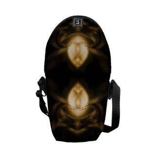Light Up Your Day Messenger Bag