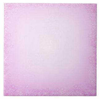 Light violet tile