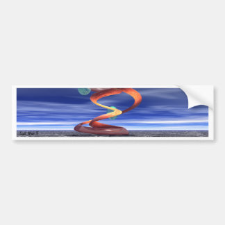 :Light Wave 5: Designer Products by CricketDiane Bumper Stickers
