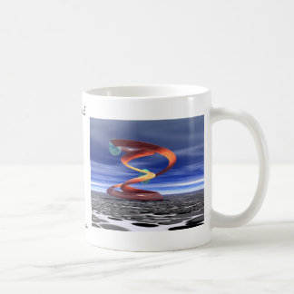 :Light Wave 5: Designer Products by CricketDiane Classic White Coffee Mug