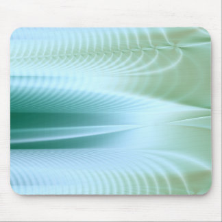 light waves on the beach mouse pad