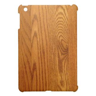 Light wood Grain Design iPad Mini Cover