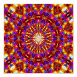 Lightbringer Mandala
