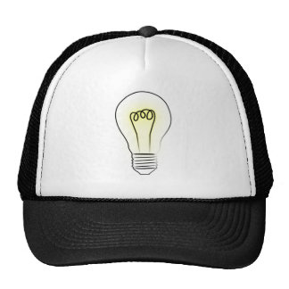 Lightbulb Cap