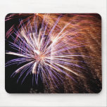 Lighted Sparks! Mousepads