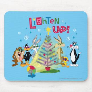 Lighten Up Mouse Mat