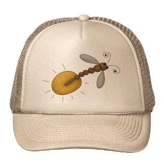 Lightening Bug Cap