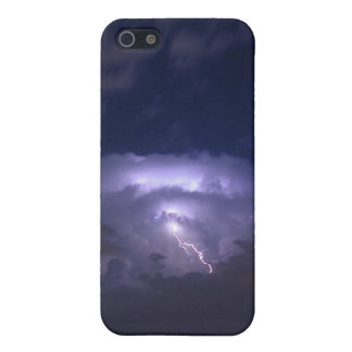 Lightening Case Case For The iPhone 5