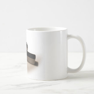 Lighter Basic White Mug