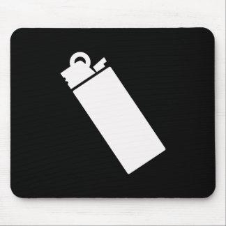 Lighter Pictogram Mousepad