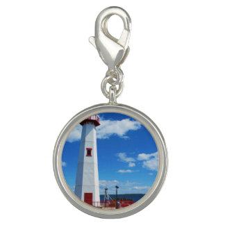 lighthouse-63 charm bracelets