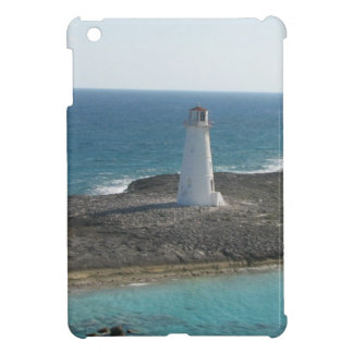 lighthouse-8 iPad mini case