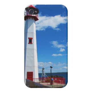 Lighthouse Art iPhone 4 Case