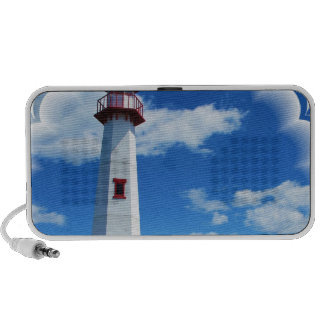 Lighthouse Art Portable Speakers