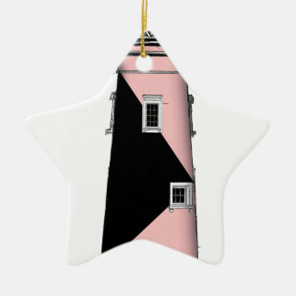 lighthouse art print 7, tony fernandes ceramic star decoration