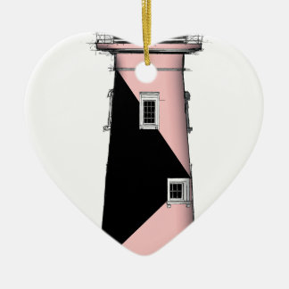 lighthouse art print 7, tony fernandes christmas ornament