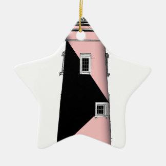 lighthouse art print 7, tony fernandes christmas ornament