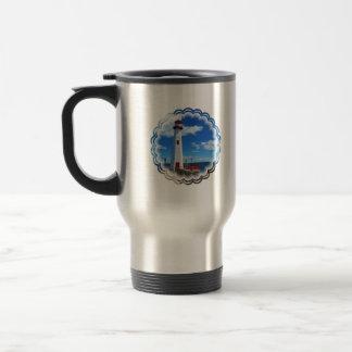 Lighthouse Art Travel Mug