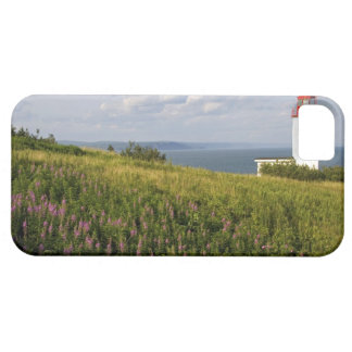 Lighthouse at St. Martins, New Brunswick, Case For The iPhone 5