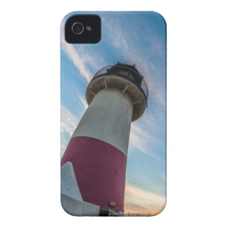 Lighthouse at the Oceanside Harbor iPhone 4 Case-Mate Cases