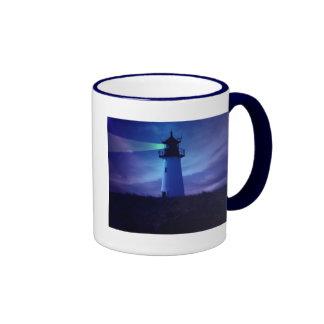 Lighthouse Beacon Coffee Mug