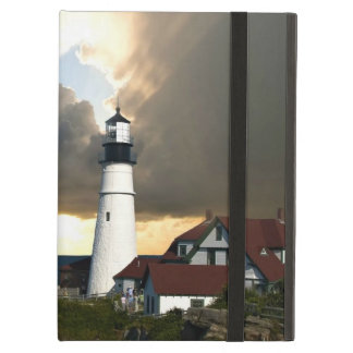 Lighthouse Beacon iPad Air Cover