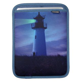 Lighthouse Beacon iPad Sleeve
