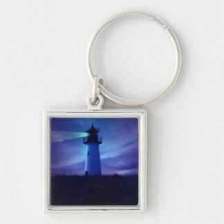 Lighthouse Beacon Keychain