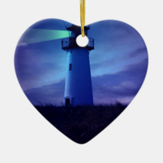 Lighthouse Beacon Ornaments