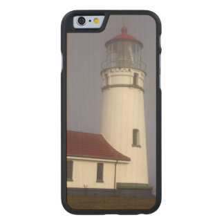 Lighthouse, Cape Blanco, Cape Blanco State Park Carved Maple iPhone 6 Case