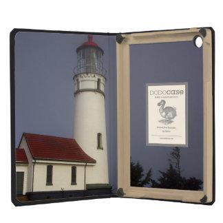 Lighthouse, Cape Blanco, Cape Blanco State Park iPad Mini Cases
