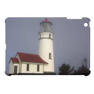 Lighthouse, Cape Blanco, Cape Blanco State Park Case For The iPad Mini