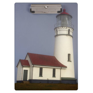Lighthouse, Cape Blanco, Cape Blanco State Park Clipboard